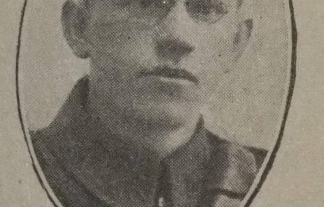 George Hudspith