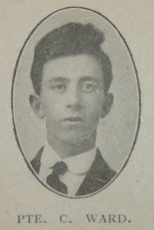 Primitive Methodist Magazine 1919