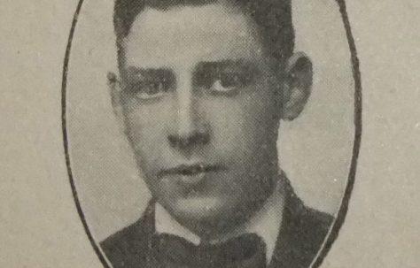 Arthur William Thwaites