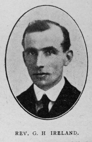 Christian Messenger 1920