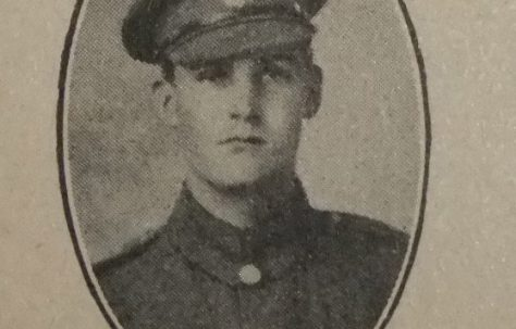Clifford Stanley Rooks