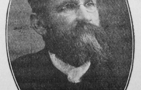 Charles Ebenezer Ward