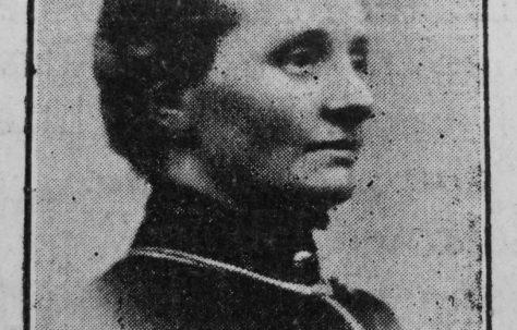 Alice Cheshire, nee Stagg