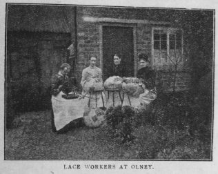 Primitive Methodism and the Hosiery and Lace Workers
