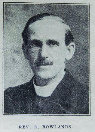 Christian Messenger 1922