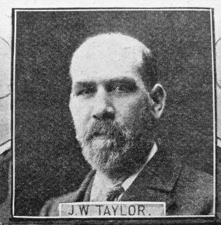 J W Taylor
