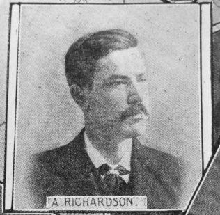 A Richardson