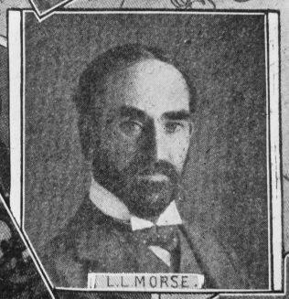 L L Morse