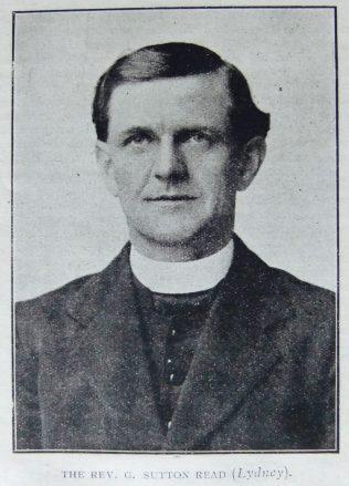 Christian Messenger 1923