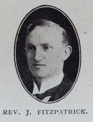 Primitive Methodist Magazine 1920
