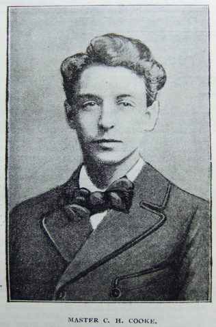 Christian Messenger 1904
