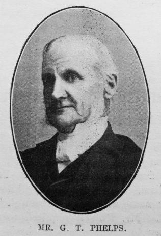 Phelps, George Thomas (1820-1911)