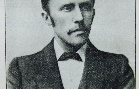 Arthur Ernest Willcox