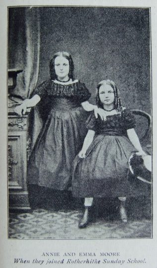 Tough, Frances Ann 'Annie' (nee Moore) 1854-1930
