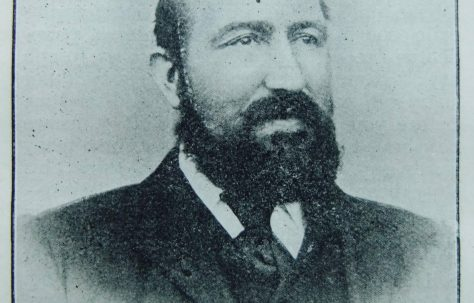 Maddison, Joseph (1857-1926)