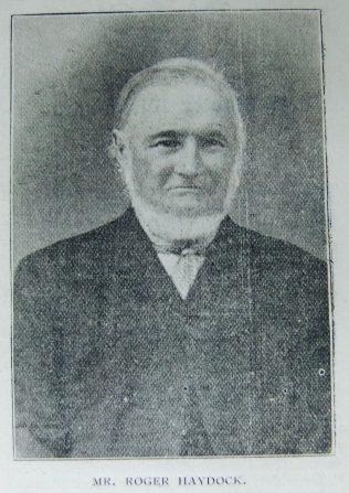 Haydock, Roger (1809-1904)