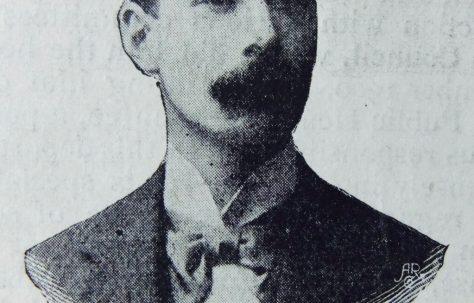 Bailie Thomas Baxter