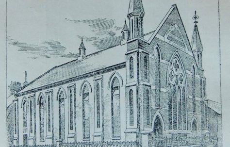 Luton London Road Primitive Methodist chapel