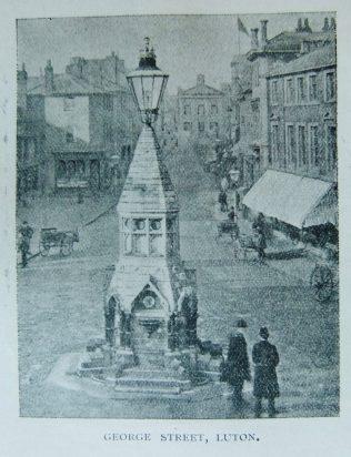 George Street, Luton