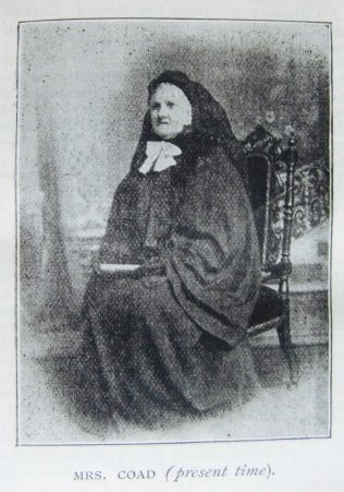 Coad, Ursula (nee Sturtridge) 1819-1900