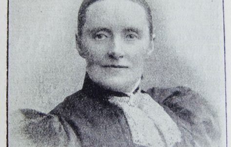 Susannah Anne Bosworth, nee Chaloner - a Woman Worth Remembering