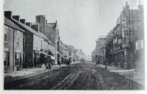 Great Driffield Circuit, Yorkshire - 1899 article