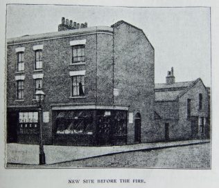 South West London: Primitive Methodist Aggression in SW London