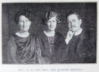 Kidwell, Archibald Alexander (1876-1954)