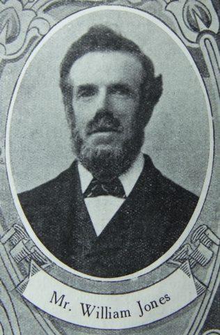 Jones, William (1850-1911) | Primitive Methodist Magazine 1910