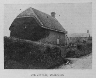 Primitive Methodism and the Wiltshire Foresters