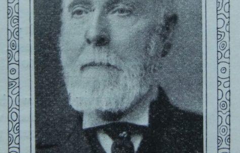 Alfred Robinson (Grimsby I)