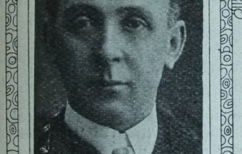 Charles Henry Leach J.P. (Darlington)