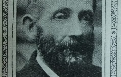Penny, George (1855-1927)