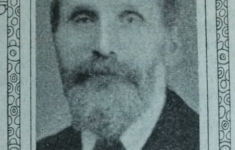 Charles Barker (Plumstead and Woolwich)