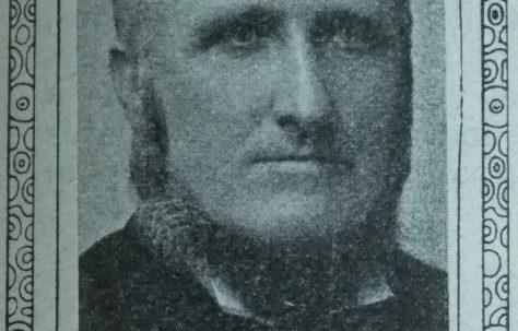 Benjamin Weale (Ludlow)