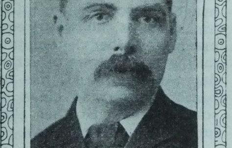 Alfred Smith (Hull II)
