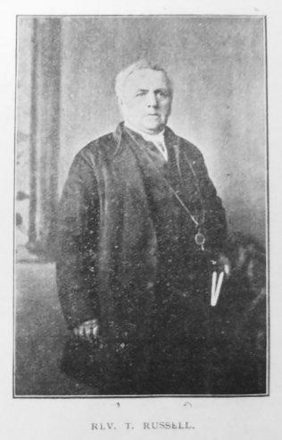 Dover: Primitive Methodism in Dover