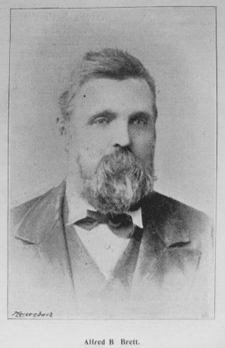 Brett, Alfred Bradstreet (1830-1901)