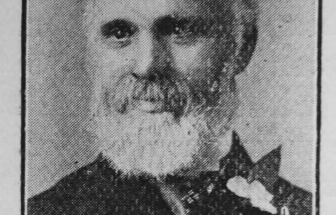 Albert Frankland