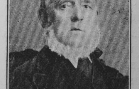Abraham Gill