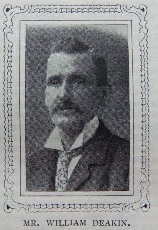Christian Messenger 1908