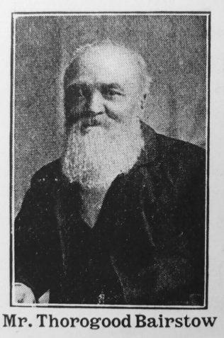 Bairstow, Thorogood (1826-1900)