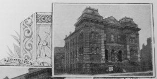 Hull Holderness Road Primitive Methodist chapel | Primitive Methodist Magazine 1902/420