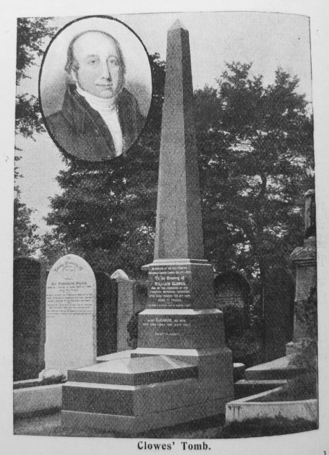 William Clowes | Primitive Methodist Magazine 1902