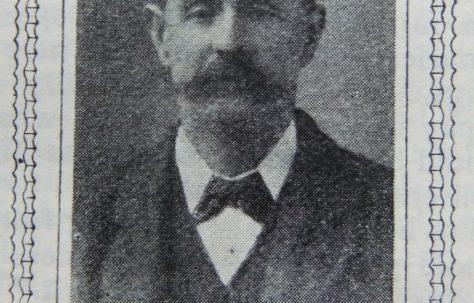 Husband, William (b1861)