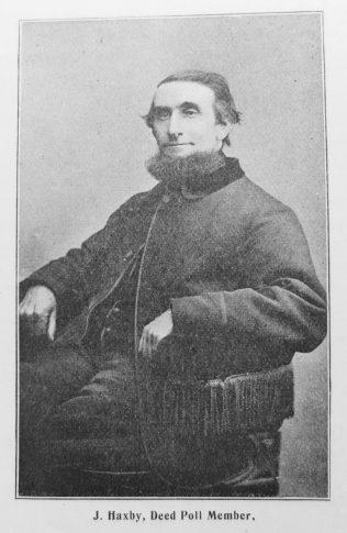 Haxby, Jenkinson (1827-1911)