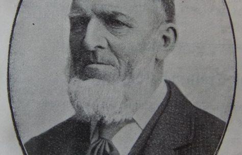 Charles Puckering (Shotley Bridge Circuit)