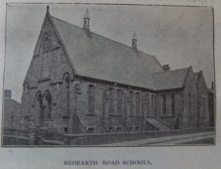 Darwen Redearth Road Primitive Methodist Sunday School | Christian Messenger 1906/44