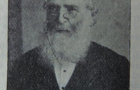 Charles Gillingham (of Tunbridge Wells)