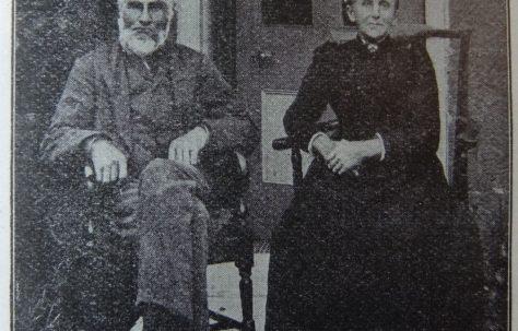 Bainbridge Family of Ingleby